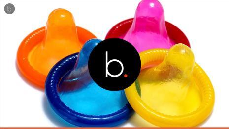 Motivo muito embaraçoso é razão para homens não usarem preservativos