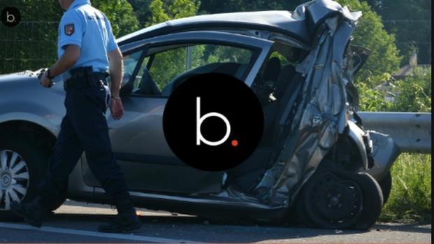Incidente stradale in Calabria: muore un 17enne