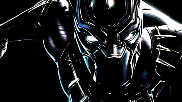 Black Panther se integra a las películas de Marvel