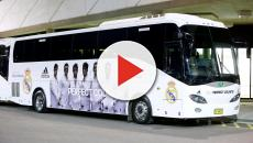 La razón por la que el Real Madrid no lleva su autobús a Girona