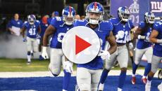 The New York Giants have failed to live up to any expectations