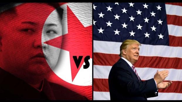 What's Going to Happen When North Korea Declares War on South Korea?