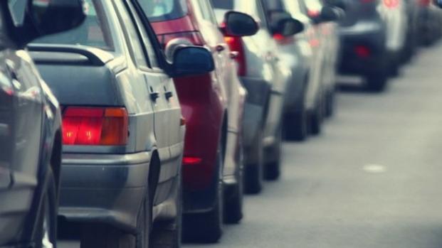 Traffico bloccato oggi 25 ottobre a Torino: vetture e orari