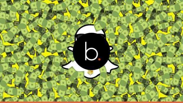 Assista: Novos horizontes para o Snapchat