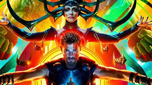 Thor Ragnarok: O melhor filme da Marvel até hoje