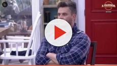 Assista: Em A Fazenda, Marcos manda indireta bem direta para Emilly