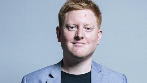 Labour MP, Jared O'Mara, suspended following abusive Comments.