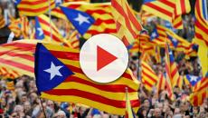Cataluña declara la independencia de parte de su gobierno