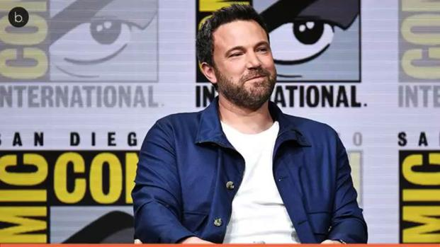 Ben Affleck spotted house hunting with Lindsay Shookus in Los Angeles