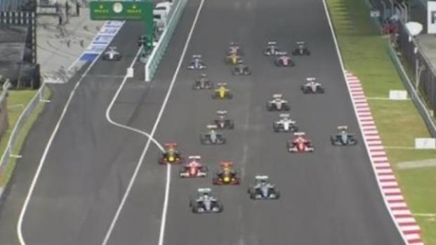 Orari Formula 1 Messico: programma e diretta tivù qualifiche e gara