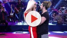 Vídeo: Ao som de 'Acordando o Prédio', Luan Santana dança colado a Pabllo Vittar
