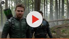 'Arrow' Season 6 spoilers: Richard Dragon debuts in the episode 6.
