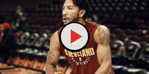 BREAKING:Cleveland Cavaliers announce D.Rose and D.Wade are both...