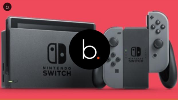 Three must-play games coming to the Nintendo Switch in the November 2017.