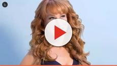 Kathy Griffin releases YouTube tirade against Andy Cohen, Bravo host responds