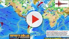 La controversia de la Actividad Solar en la Predicción de Sismos