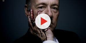 "Netflix anuncia fim de ""House of Cards"""