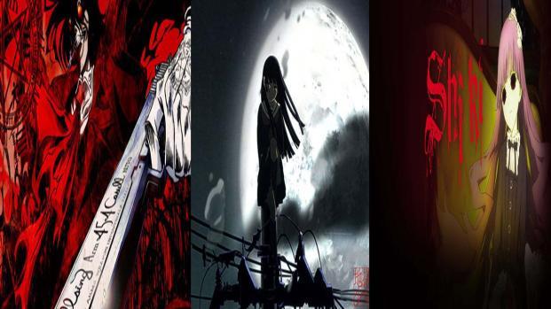 Anime Halloween: la classifica dei più spaventosi da non perdere