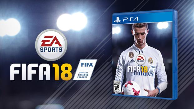 FIFA 18: Le alternative a Lionel Messi e Cristiano Ronaldo