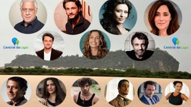 Assista: Morte de Domingos Montagner foi desprezada por colegas de elenco