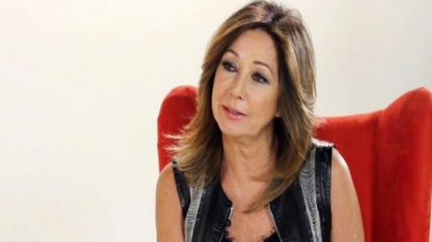 Ana Rosa Quintana abochorna a Puigdemont con un duro insulto en directo