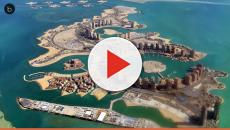 Vídeo: Top 5 dos países mais ricos da atualidade