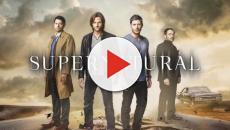 'Supernatural' season 13 eps 3 review 'Supernatural' season 13 : 'Patience'