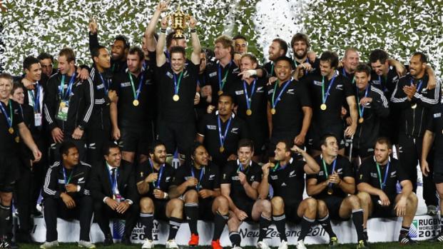 Rugby-Coupe du Monde 2019 : la composition du groupe de la France connue