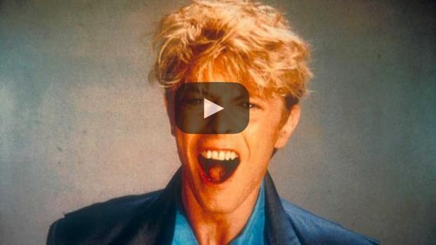 """El """"Celebrating David Bowie"""" ya tiene fecha y lugar en la Ciudad de México"""