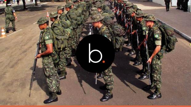Assista: Forças Armadas têm plano estratégico junto com Estados Unidos