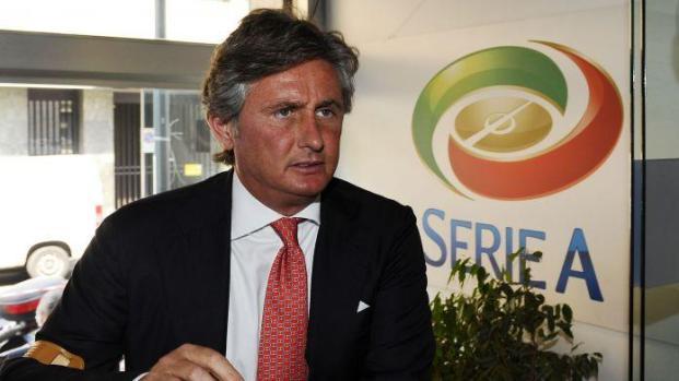 Inter-Sampdoria, Pradé: 'Avremmo potuto vincere con qualche minuto in più'