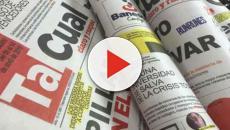 El semanario 'Tal Cual' deja de circular por falta de papel