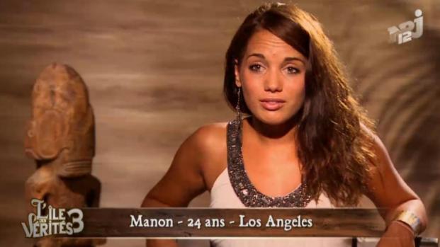 Les Marseillais - Manon Marsault enceinte : tabac, tatouage, elle s'explique !