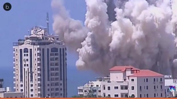 La situación humanitaria de Gaza es insostenible