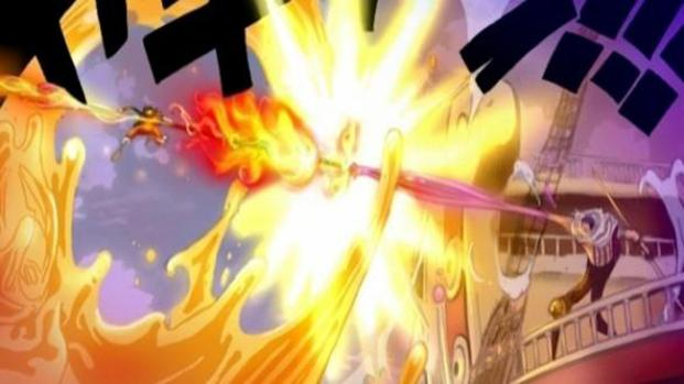 Manga One Piece 884: Luffy derrotará a Katakuri