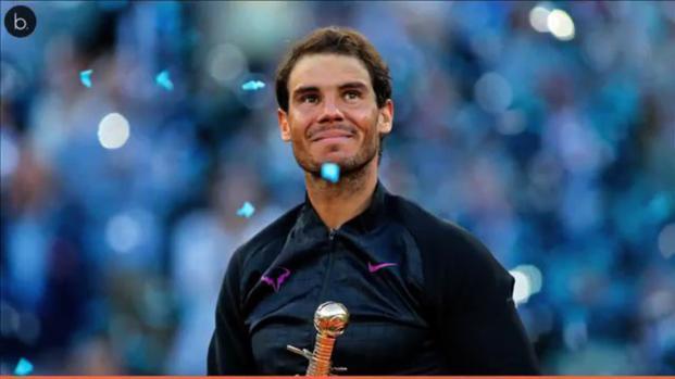 Rafael Nadal's schedule for 2018