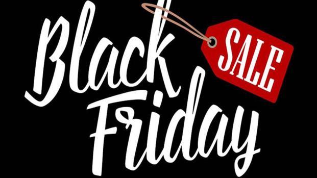 Black Friday 2017: tutti pronti per il 24 novembre