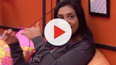 Assista: Ex-BBB Amanda fez tratamento para olheiras e está irreconhecível