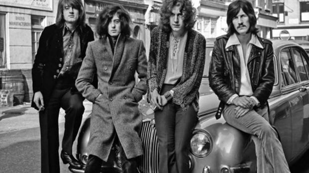Led Zeppelin: il punto di vista di Robert Plant