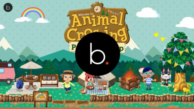 Animal Crossing: Pocket Camp, and also upcoming games.