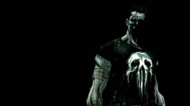 The Punisher el nuevo ¿héroe? de Marvel y Netflix