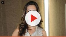 Vídeo: Ticiana reaparece e faz revelação impressionante