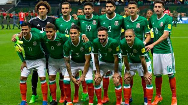 REVELADO | El defensa central de la selección mexicana que buscaría Chivas