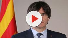 Puigdemont se entrega a la policía de Bélgica