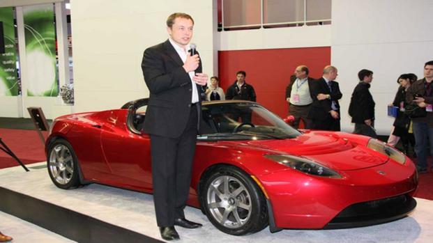 Tesla in rosso, cosa farà Elon Musk?