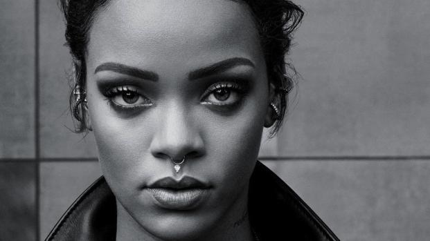 Rihanna a mis un vent à une star française du football !
