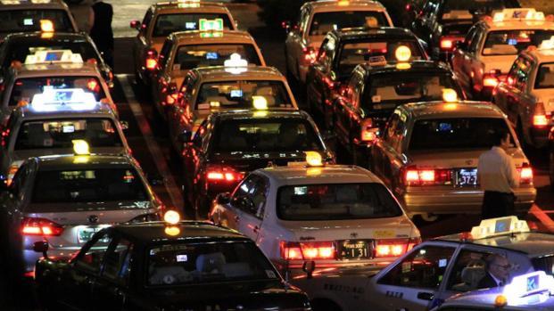 Il 21 novembre nuovo sciopero taxi