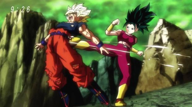 Dragon Ball Super 115: Goku no perdera con ''Kefura la super guerrera''