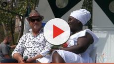 Daymé Arocena es el icono de los ritmos afrocubanos