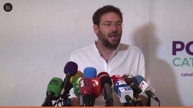 Política: Dimite Albano Dante Fachin